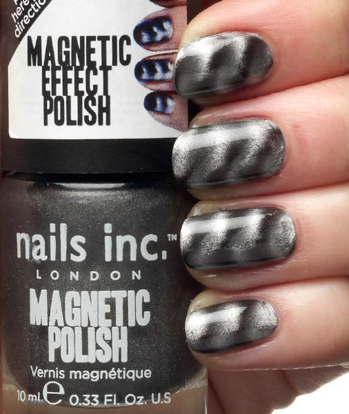 Trafalgar Square magnetic Polish