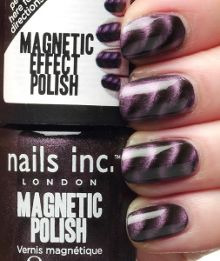 Houses of Parliament Magnetic Polish