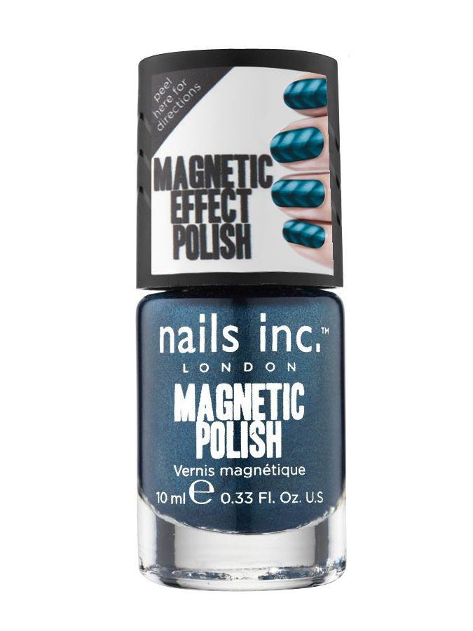 Whitehall magnetic Polish