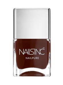 Nails Inc Nail Pure 6 free Victoria Nail polish