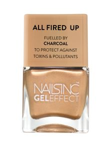 Nails Inc Crown Place Gel effect Nail Polish