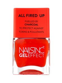 Nails Inc Portland Square Gel effect Nail Polish