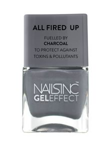 Nails Inc Spencer Street Gel effect