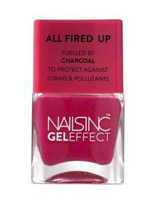 Nails Inc Nobel Street Gel effect Nail Polish