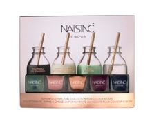 Nails Inc Nail Fuel nail polish collection