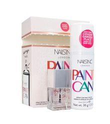 Nails Inc Paint Can Gift Set Covent Garden Place