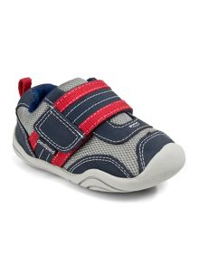 Infant boys adrian first shoe