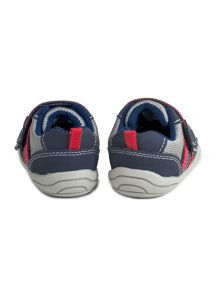 pediped Infant boys adrian first shoe