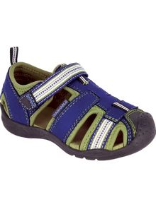 Boys canyon sahara sandal