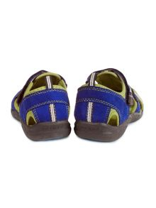 pediped Boys canyon sahara sandal