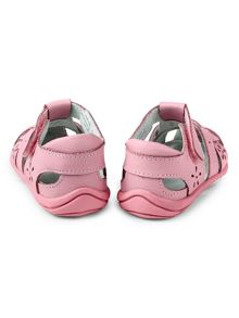 pediped Infant girls nikki first shoe