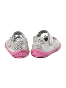 Infant girls olivia first shoe