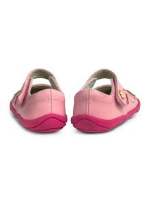 Infant girls lorraine first shoe