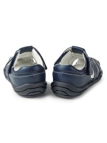 pediped Infant boys sydney first shoe