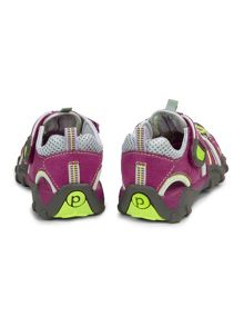 pediped Girls canyon adventure sandal