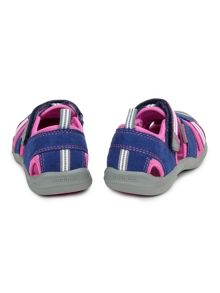 Girls sahara adventure sandal