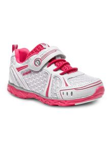 pediped Girls astara sports trainer
