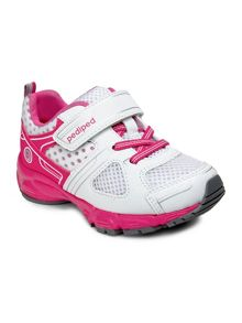 pediped Girls mars sports trainer