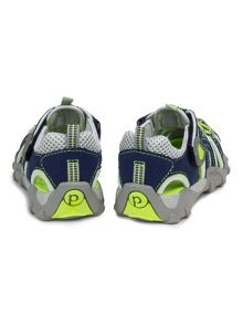 Boys canyon adventure sandal