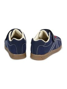 Boys jake smart casual shoe