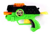X-shot X Shot Dual Dart and Disc Blaster