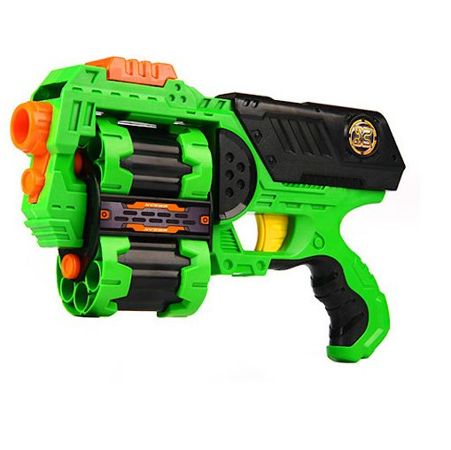 X Shot Xcess - Dart and Disc Blaster