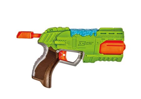 X-shot Rapid Fire Blaster