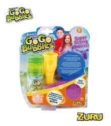 Zuru The Original Gogo Bubbles