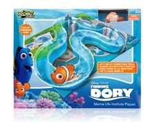 Disney Finding Dory Marine Life Institute Playset