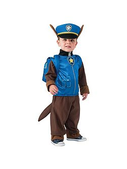 Chase Costume (Age 3-4)