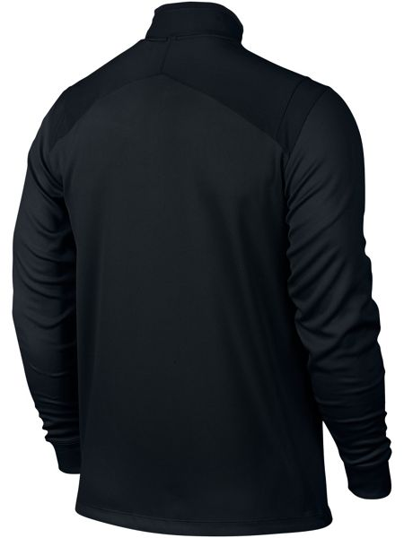 Nike Golf Dri-FIT Half-Zip Jumper