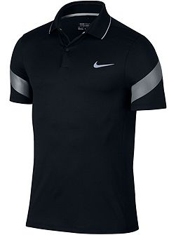 Fly Framing Commander Golf Polo