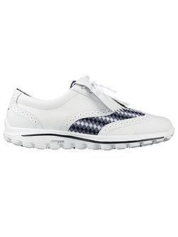 Go Golf Kiltie Golf Shoes