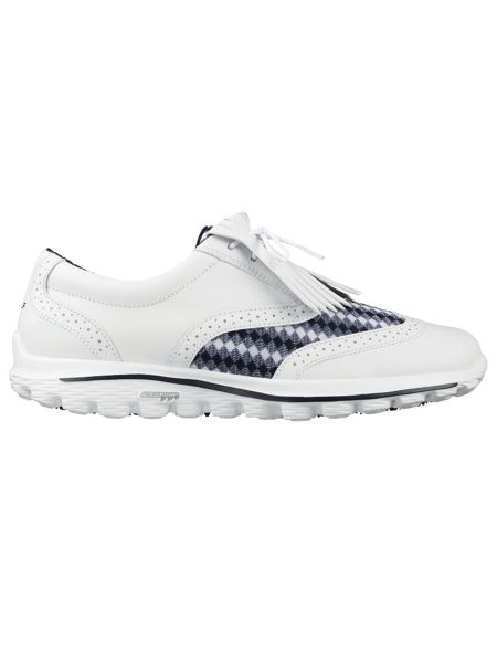 Skechers Go Golf Kiltie Golf Shoes