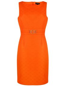 Tahari ASL Sleeveless Shift Dress