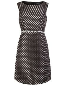 Tahari ASL Fit and Flare Dress
