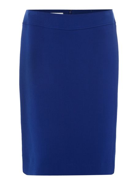 Tahari ASL Pencil Mid-length Skirt