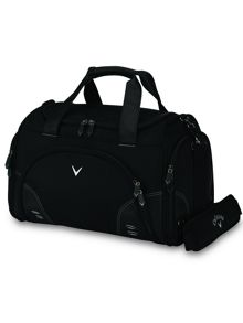 Chev small duffel bag
