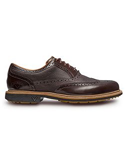 Monteret Brogue Golf Shoes