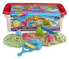 Cra-Z-Sand Super Sand Fun Set
