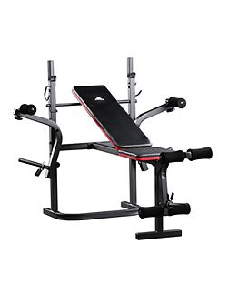 Essential multi purpose bench