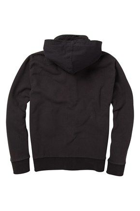 Regiment sweat zip-hoody