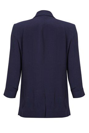 Ft swallow plains 3/4 sleeve jacket