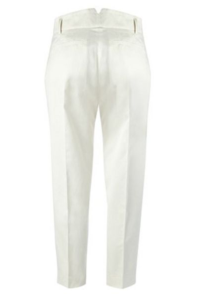 French Connection Ali sateen trouser