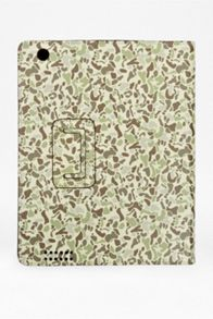 Printed camo tablet case