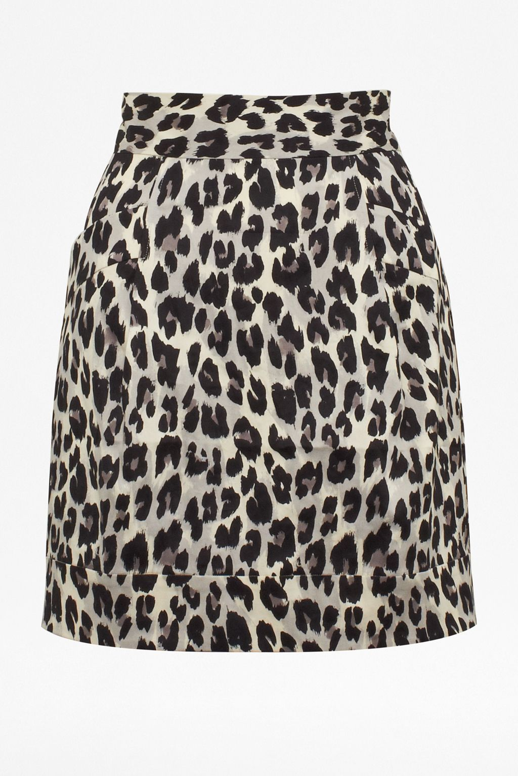 Winter simba skirt