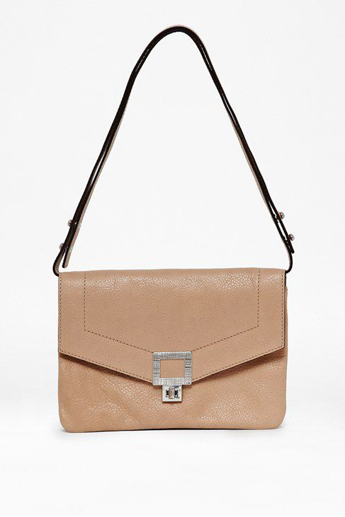 Lou small shoulder bag