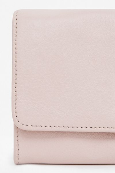 French Connection Abital wallet