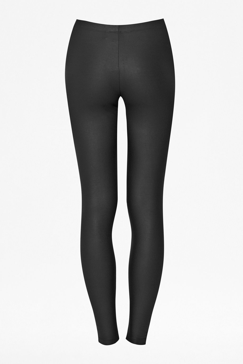 Pipa coated jersey legging
