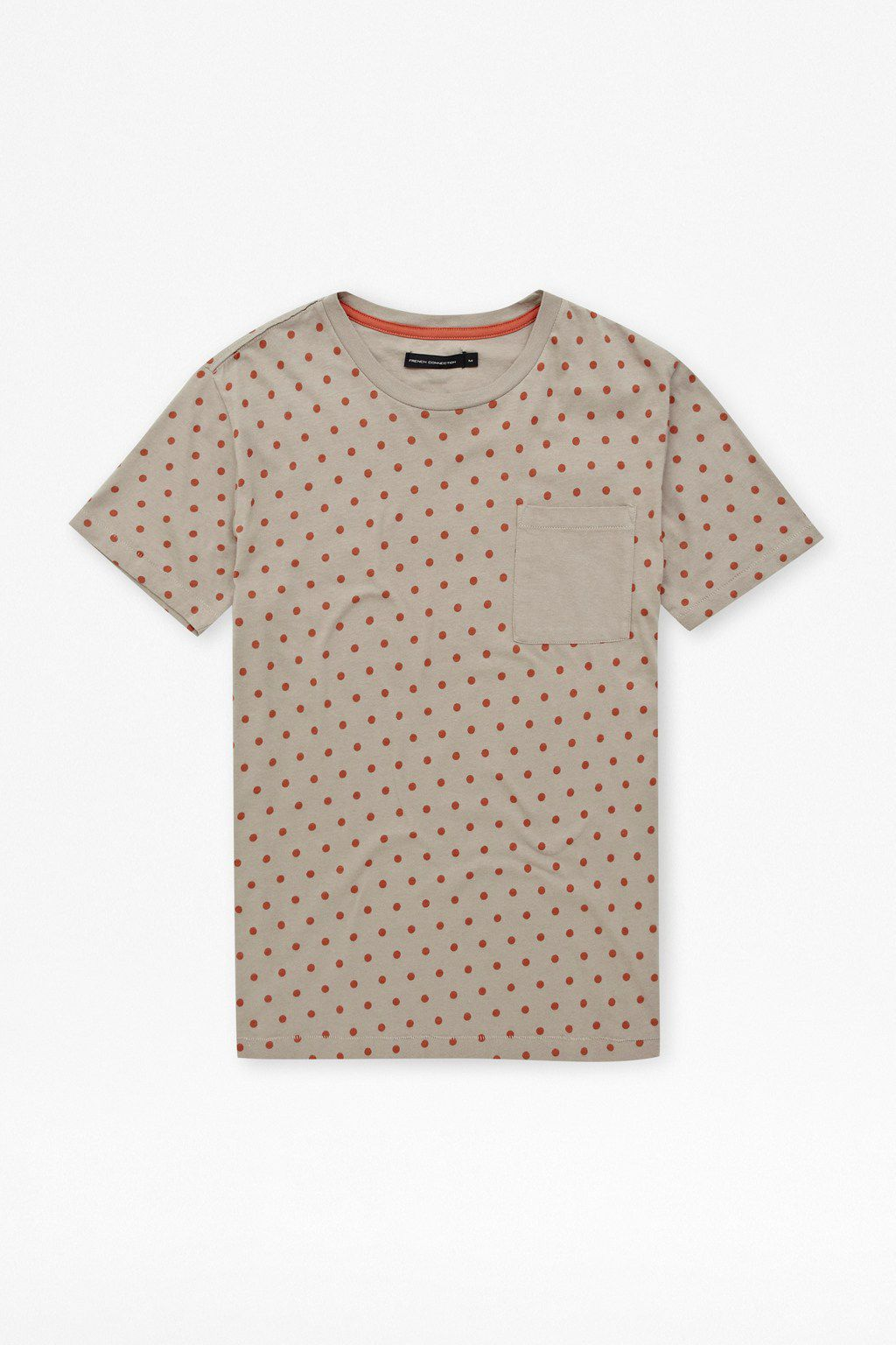 Migration dot t shirt